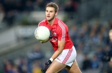 Cadogan and Walsh return to Cork team for McGrath Cup final against Kerry