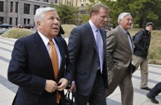 Court order brings an end to NFL Lockout - for now