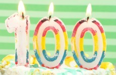 Meet the woman who wasn't celebrating on her 100th birthday