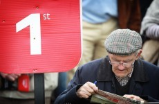 Mark Your Card: Fairyhouse Day Three