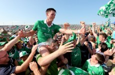 Pitch invasions 'not justifiable in modern society' -- O'Neill