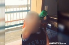 Drinking game Neknominate slammed after 6-year-old appears in video