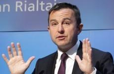 Hayes: Bonus payments at Irish Water not justified