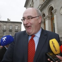 'You can't make an omelette without breaking eggs': Hogan defends Irish Water spending