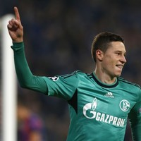 Departures Lounge: Gunners make Draxler their number one target