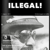 Drug addicts sell 10,000 copies of Denmark's Illegal! magazine