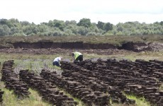 Government publishes plan to allow turf cutting on more bogs