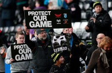 Simon Hick: French powers tightening their grip on European rugby
