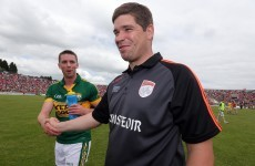 Kerry boss to allow Ó Sé, O'Sullivan and Cooper to take 'mental break' from league football