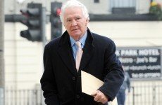 Explainer: Why is Sean Fitzpatrick in court next month?