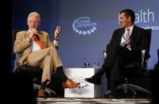 Bill Clinton set for Belfast visit in March