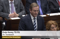 'No, is the answer to that question': Taoiseach won't ask Phil Hogan to resign