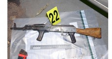 PSNI close to Ronan Kerr charges as man sentenced over guns and explosive find