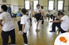 Column: Should PE be an exam subject in schools? YES.