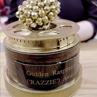Razzie nominations announced to one giant collective groan