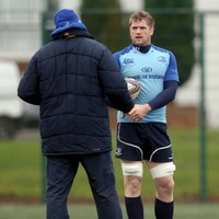 Leinster forced to address 'monkey in the room' with Ospreys ready to swoop