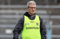 Tipperary duo Bonnar and Moloney are the new Ballyhale Shamrocks management team