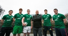 Ruddock confident that young stars can fill gaps left by Top 14 temptation