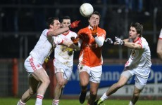 Tyrone crush Armagh by 24 points to set up Dr McKenna Cup semi-final with Derry
