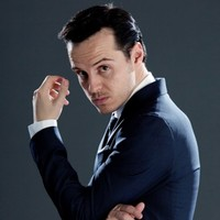 Moriarty from Sherlock is on the Late Late on Friday and you could be there too