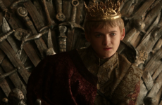 Jack Gleeson (aka King Joffrey) hates being a celebrity*