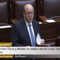 Noonan: Lists of high-profile Anglo borrowers are 'to avoid preferential treatment'