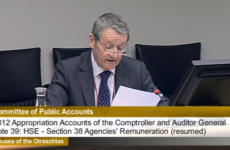 'Shameful': Ex-CRC chief got €473k retirement pay-off – all of it from charitable funds