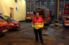 Tara Street fire station to be renamed after ALONE founder Willie Bermingham