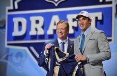 A Bluffer's Guide to... the NFL draft
