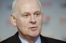 Labour senator Jimmy Harte transferred back to Dublin, remains in critical condition