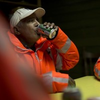 How Amsterdam is paying alcoholics to work for beer