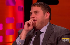 Jonah Hill tells tragic tale of getting the blame for someone else's smell