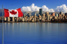10,000 Canadian visas expected to be snapped up by the Irish