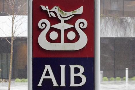The AIB headquarters in Dublin 4.