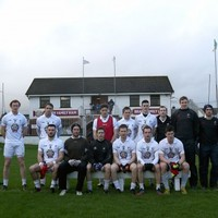 Kildare side for O'Byrne Cup semi-final named