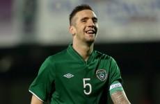 Everton defender Duffy thriving on latest loan spell