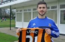 Shane Long completes Hull City move