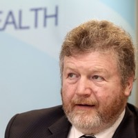 Charity regulator to be appointed in the second half of this year, says Reilly