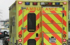 Woman and child struck by Jeep in Balbriggan