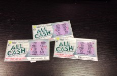 Ever wonder how likely you are to win on a scratch card?