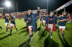 Munster's support is 'an incredibly unique experience around the world'