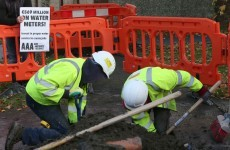 No pipes have been stolen from Irish Water, but disruption is 'unavoidable'