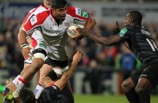 Ulster aiming to take the next Heineken Cup step against Tigers