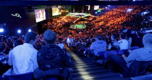 Five years on: Remembering the last time the UFC came to Ireland