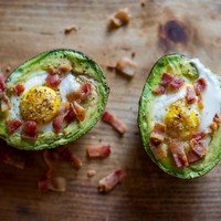 Sick of the same old scrambled eggs? Here are some unusual, incredible ways to eat 'em instead