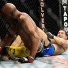 Uncaged: The top UFC knockouts and submissions of 2013