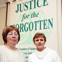 Irish government to be pressed on funding for Justice for the Forgotten