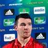O'Mahony: 'For a big man, Paulie gets himself into a good position'