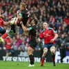 3 key battles Munster must win to right the wrongs of Edinburgh