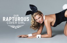 Playboy suing Harper's Bazaar for linking to Entertainment.ie Kate Moss pics